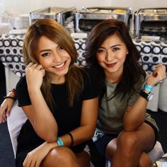 Welcome sa pa-catering ni ate mong stage 2 in a bit! we're on stage by joycepring Joyce Pring, Sa Pa, 2 In, Welcome, Catering, Fangirl, Eat, Instagram Posts, Stage