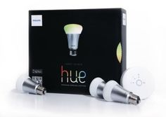 Philips 426353 Hue White and Color, Starter Kit, 1st Gene... http://smile.amazon.com/dp/B00A4EUUO8/ref=cm_sw_r_pi_dp_w79ixb00F5CPC