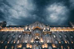 "archatlas: ""  Colours of Budapest Simon Alexander It was my first trip around Budapest with my new fujifilm X-T1. We had just 5 days and it was a really short time to explore and photograph this city...."