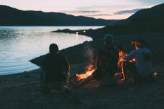 The Darkest, Darkest Minds, One Summer, Good Morning America, Light In The Dark, Find Image, We Heart It, Tumblr, Mountains