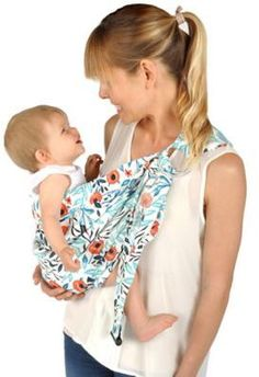 The 36 Best Baby Wearing Images On Pinterest Baby Slings