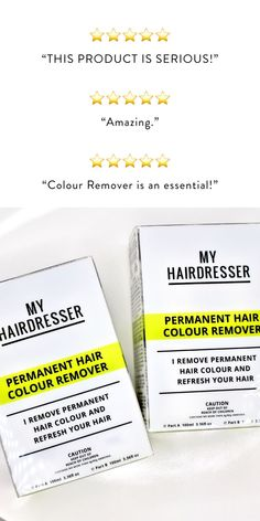 Beautiful Best Permanent Hair Color Remover