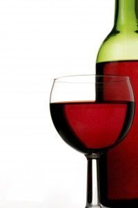 Click Photo for Gluten-Free Alcoholic Drinks and Guide
