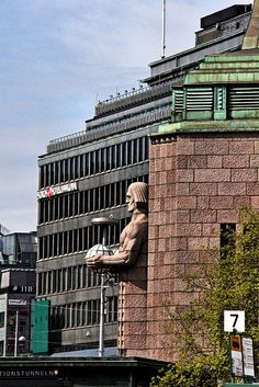 A travel board about Helsinki Finland. Includes things to do in Helsinki… Travel Around The World, Around The Worlds, Visit Helsinki, April 13, Travel Stuff, Eastern Europe, Capital City, Night Life, Cool Pictures