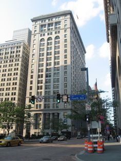 Carnegie Building, pittsburgh buildings - Google Search