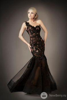 Mac Duggal Couture Dresses