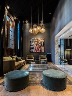 Hotel Y111 / Estudio FWAP Arquitectos + Estudio Jose Luis Lorenzo | Plataforma Arquitectura