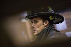 #ChicagoFire / NBC / Lt. Casey