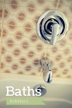 Welcome back to Kitchen and Bath Hour. Tonight we're talking steps to your big bold bathroom renovation! Whether you're stuck somewhere between planning and doing, calculating a budget, or simply in the dreaming stage, join us for an hour of ideas, tips, and inspiration. And remember to refresh your browser often to see the latest pin activity.