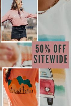 Our annual birthday sale is happening now! Our entire site is 50% off now, Tuesday 3/16 - Tuesday 3/23. Shop now!   50% off sitewide   25 new travel products and restocks   It's our 9th birthday   birthday   birthday sale   annual sale   50% off   birthday gifts   Women's fashion #birthdayparty #birthdaygift #9thbirthday #sale #annualsale #birthdaysale #serengetee #traveloutfit #womensfashion #travelgifts New Travel, Travel Gifts, 50 Off Sale, Travel Products, Birthday Gifts For Women, 9th Birthday, Low Key, Summer Sale, Tuesday
