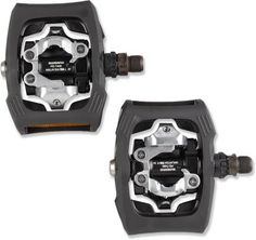 Shimano Click'R PD-T400 Bike Pedals - for my mountain bike to commuter bike conversion