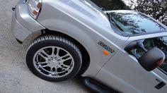 Ford Excursion Silver | Barcelona Hummer JD