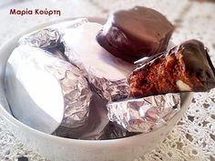Καριόκες με στεβια Flora, Food And Drink, Pudding, Sweets, Desserts, Stevia, Diabetes, Tailgate Desserts, Deserts