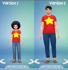 ¡¡NUEVO VÍDEO!!✌ Los Sims 4: #CreandoPersonajes | Steven | Steven Universe Inspiración | BlueeGames ♦ Aquí→ https://www.youtube.com/watch?v=1OvnxozM9r0