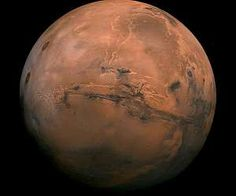 Bursts of methane may have warmed early Mars The presence of water on ancient Mars is a paradox. There's plenty of geographical evidence that rivers periodically flowed across the planet's surface. Yet in the time period when these waters are supposed to have run - three to four billion years ago - Mars should have been too cold to support liquid water. Early Mars may have been warmed intermittently by a powerful greenhouse effect.
