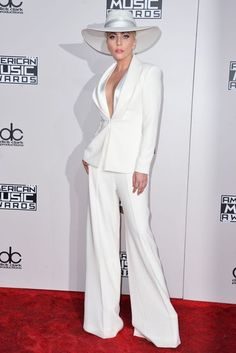 Lady Gaga Outfits, Fashion, Style, Dresses 2009 to 2012 | British Vogue