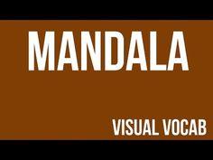 Mandala defined - From Goodbye-Art Academy - YouTube
