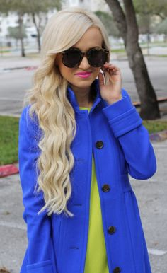 A Spoonful of Style: Winter Neon...