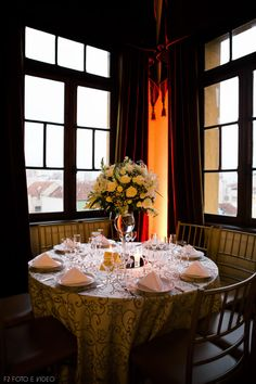 Decoração Aburá Ambientações - Casamento Monia e Fabiano Palácio Garibaldi. Casamentos Reais Blog da Noiva - Site da Noiva