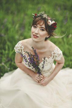 zdjęcia ślubne, ślub, rustykalny #ślub