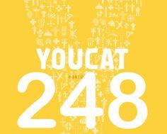 Youcat - 248: Quais são os sacramentos de serviço à comunhão?