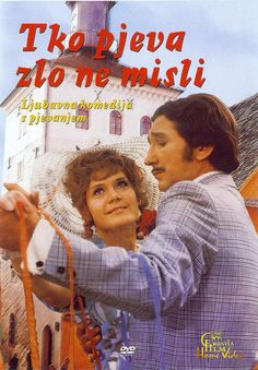 Tko pjeva zlo ne misli is a music comedy set in Zagreb in the with legendary actor Relja Basic as hilarious dandy Mr. University Center, Zagreb Croatia, Foreign Movies, Remember The Time, Central Europe, Arts And Entertainment, One In A Million, Homeland, Comedy