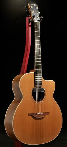 Dating santa cruz guitars — photo 5