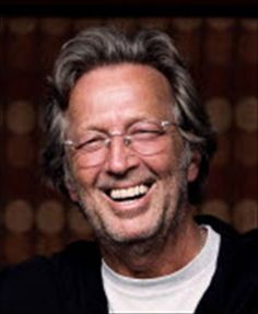Eric Clapton. Came back from drug addiction,depression,the tragic loss of his son, a zillion bands and the loss of friends..He is the most awesome guitar player, songwriter and singer we have..I love him and he inspires me so much.