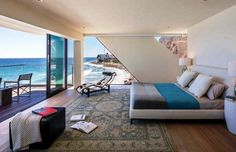 Choose Furniture for Beach Bedroom
