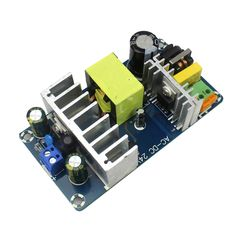free shipping dc 24v 4a 6a to ac 100240v switching power supply module price