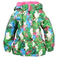 Molo - Cathy Jacket Rabbit - Babyshop.se