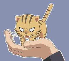 Resultado de imagen para toradora taiga tigre compacto