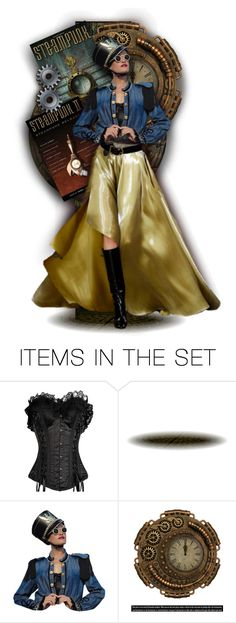 """""""Toy soldier"""" by alicja2204 ❤ liked on Polyvore featuring art"""