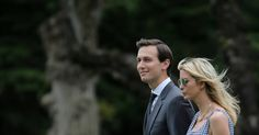 Friday's Morning Email: Jared Kushner Now Person Of Interest In FBI Russia Probe