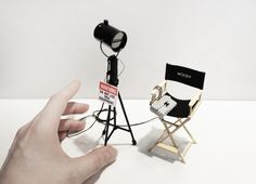 Phillip Nuveen Constructs Painstakingly Miniature High Fashion Items & Luxury Lofts New York-based artist Phillip Nuveen spends his leisure time designing, building, painting, cutting, glueing,...