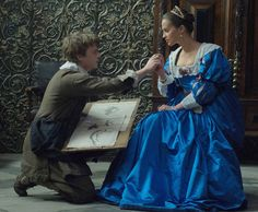 The 9 Movies You Can't Miss This Month - Tulip Fever from InStyle.com