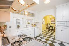 Arts & Crafts Kitchen- Pomona, CA,