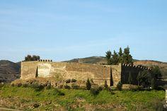 Castelo de Alcoutim [Séc. XIII - Alcoutim, Algarve, Portugal]