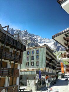 Cervinia,Val d'Aosta