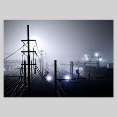 Marco Ferrario - Milano due -Stampa Fine Art A4 16€ -Stampa Fine Art A3+ 24€