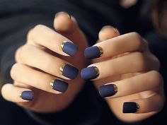 Among different nail polish designs and ideas, women are extremely fond of floral designs as popular nail polish design ideas. You can create whatever