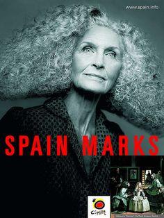 Una Menina - SpainMarks: José Manuel Ferrater (2002-2003)