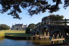 Currituck Heritage Park in Corolla, NC :: Outer Banks