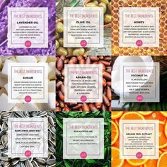 Perfectly Posh has the best all natural ingredients to give you the best pampering experience and amazing results! Order at heatherworkman.po.sh