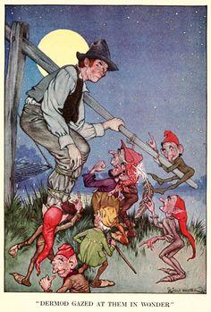Детские иллюстрации Milo Winter. Обсуждение на LiveInternet - Российский Сервис Онлайн-Дневников
