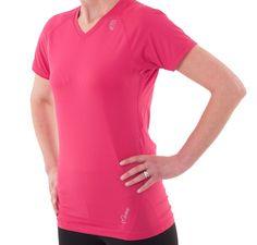 Pink Monkey Sports T Shirt