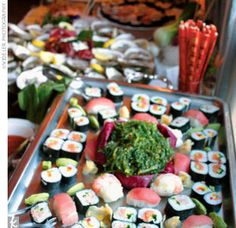 131 best sushi bar images sushi buffet billboard collages rh pinterest com