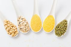 While fibre isn't broken down and absorbed like other food components such as…