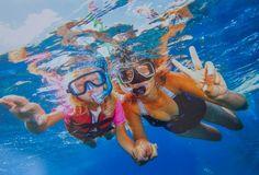 Snorkel the Great Barrier Reef in Australia