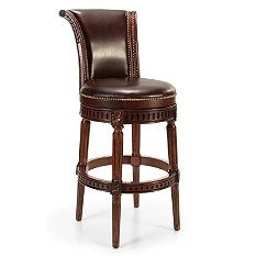 Bar Stools - Counter Height Bar Stools - Luxury Bar Stool - Frontgate